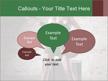 0000060912 PowerPoint Template - Slide 73