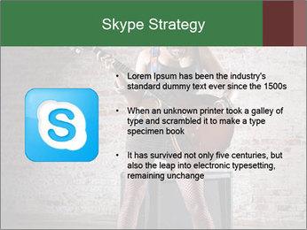 0000060912 PowerPoint Template - Slide 8