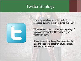 0000060912 PowerPoint Template - Slide 9