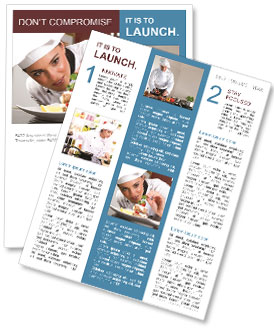 0000060916 Newsletter Template