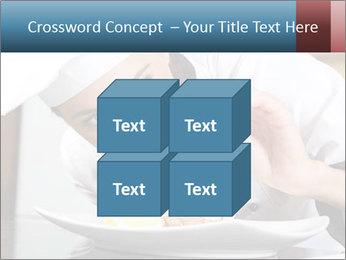 0000060916 PowerPoint Template - Slide 39