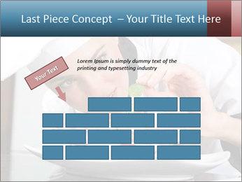 0000060916 PowerPoint Template - Slide 46