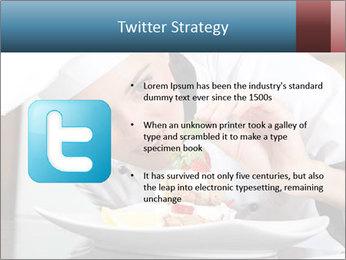 0000060916 PowerPoint Template - Slide 9