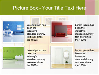 0000060918 PowerPoint Template - Slide 14