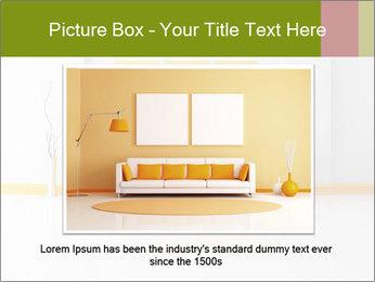0000060918 PowerPoint Template - Slide 15