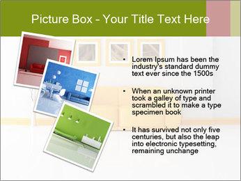 0000060918 PowerPoint Template - Slide 17