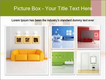 0000060918 PowerPoint Template - Slide 19