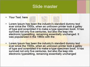 0000060918 PowerPoint Template - Slide 2