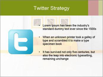0000060918 PowerPoint Template - Slide 9