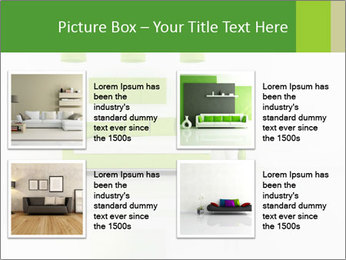 0000060919 PowerPoint Template - Slide 14