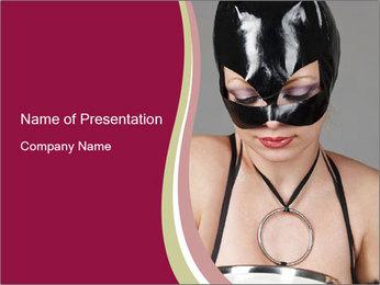 0000060920 PowerPoint Templates - Slide 1