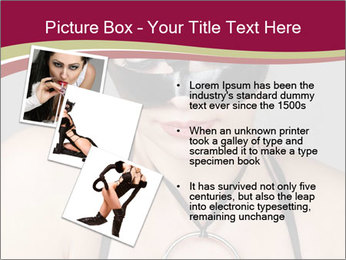 0000060920 PowerPoint Templates - Slide 17
