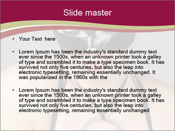 0000060920 PowerPoint Templates - Slide 2