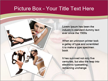 0000060920 PowerPoint Templates - Slide 23