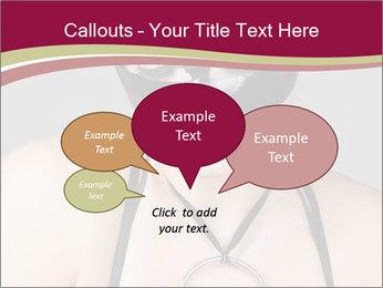 0000060920 PowerPoint Templates - Slide 73