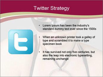 0000060920 PowerPoint Templates - Slide 9