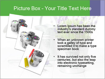 0000060923 PowerPoint Templates - Slide 17