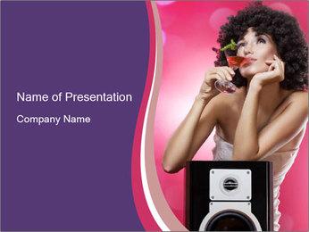 0000060925 PowerPoint Template - Slide 1