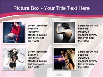 0000060925 PowerPoint Template - Slide 14