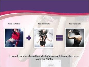 0000060925 PowerPoint Template - Slide 22
