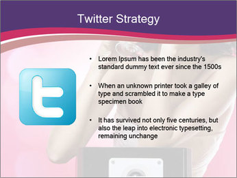 0000060925 PowerPoint Template - Slide 9