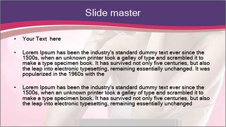 0000060925 PowerPoint Template - Slide 2