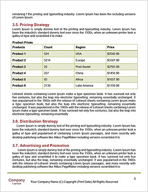 0000060931 Word Template - Page 9
