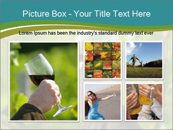 0000060932 PowerPoint Template - Slide 19