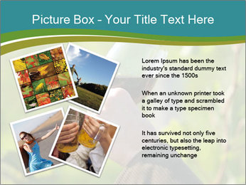 0000060932 PowerPoint Template - Slide 23