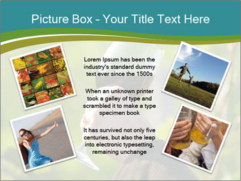 0000060932 PowerPoint Template - Slide 24