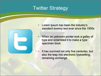 0000060932 PowerPoint Template - Slide 9
