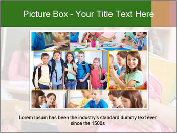 0000060933 PowerPoint Templates - Slide 16