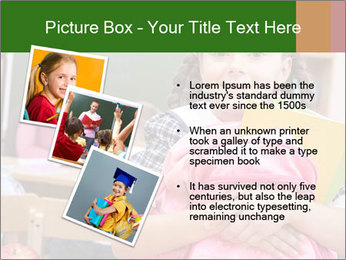 0000060933 PowerPoint Templates - Slide 17