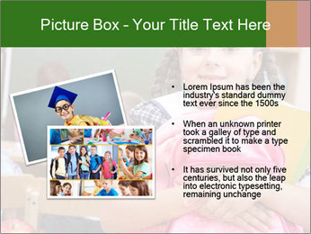 0000060933 PowerPoint Templates - Slide 20