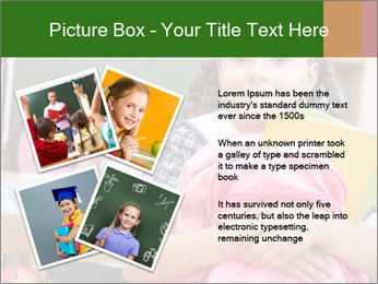 0000060933 PowerPoint Templates - Slide 23
