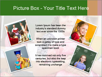 0000060933 PowerPoint Templates - Slide 24