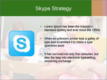 0000060933 PowerPoint Templates - Slide 8