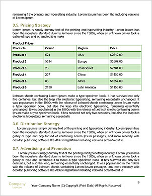 0000060935 Word Template - Page 9
