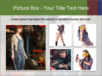 0000060937 PowerPoint Templates - Slide 19