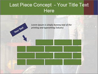 0000060937 PowerPoint Templates - Slide 46