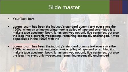 0000060937 PowerPoint Template - Slide 2