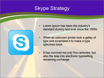 0000060941 PowerPoint Template - Slide 8