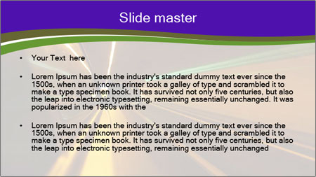 0000060941 PowerPoint Template - Slide 2