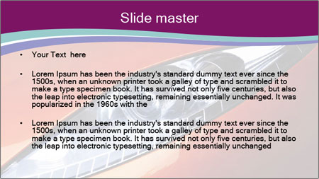 0000060942 PowerPoint Template - Slide 2