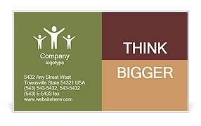 0000060944 Business Card Templates