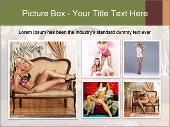 0000060944 PowerPoint Template - Slide 19