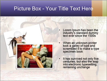 0000060945 PowerPoint Templates - Slide 20