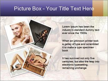 0000060945 PowerPoint Template - Slide 23