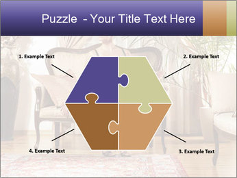 0000060945 PowerPoint Templates - Slide 40