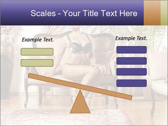 0000060945 PowerPoint Template - Slide 89